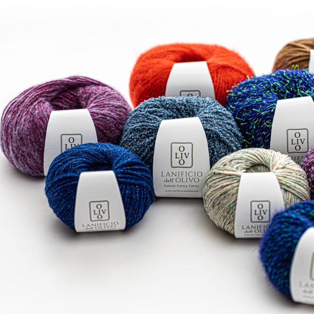 Knitting | Fall/Winter 21/22